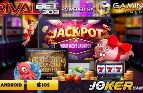 Game Mesin Judi Online Slot