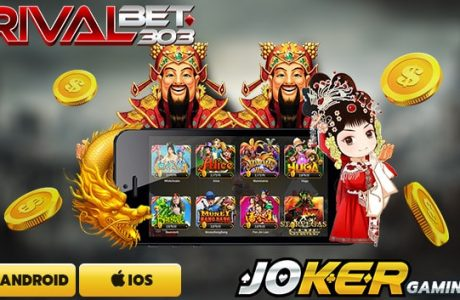 deposit ovo main joker gaming slot online